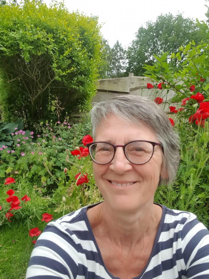 Anneke Biersteker