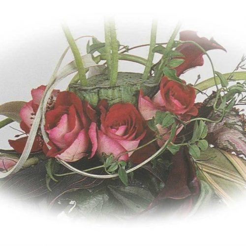 Detail rozen