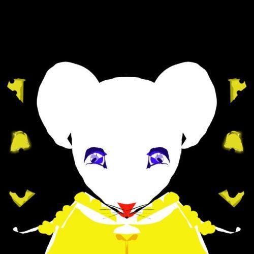 Muizenmeisje